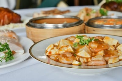 hong kong cusine